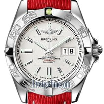 Breitling Galactic 41 a49350L2/g699-6lts