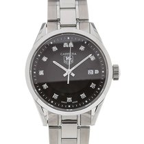 TAG Heuer Carrera 27 Quartz Gemstone