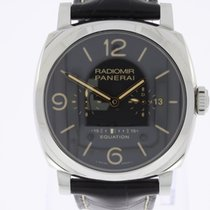 Panerai Radiomir 1940 Equation of Time 8 Days Special Edition...