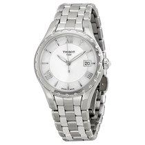 Tissot Ladies T0722101111800 T-Lady Quartz Watch