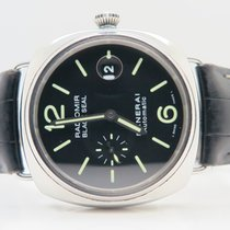 Panerai Radiomir Black Seal 45mm Ref. PAM00287 (Only Watch)