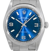 """Rolex """"Air-King"""" Oyster Perpetual."""