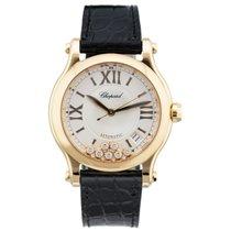 Σοπάρ (Chopard) Happy Sport 36 mm Automatic Watch