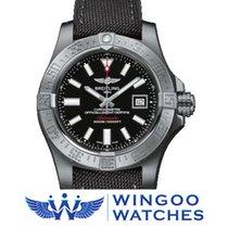 Breitling AVENGER II SEAWOLF Ref. A1733110/BC30/109W A20BASA.1