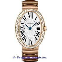 Cartier Baignoire Ladies WB520003