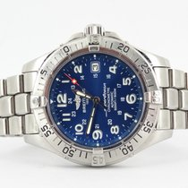 Breitling Superocean (Expected)