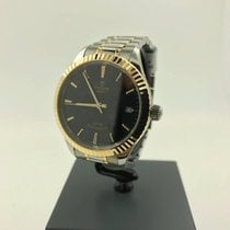 Tudor STYLE StahlGold Date 2017 Automatic Black 12313