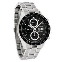 TAG Heuer Carrera Fangio Automatic Watch CV2010.BA0794