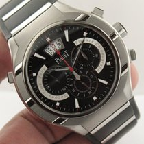Piaget Polo Flyback Chronograph Ref. G0A34002 Titanium...