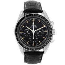 Omega Speedmaster Vintage Steel Moon Watch Caliber 861 145.022