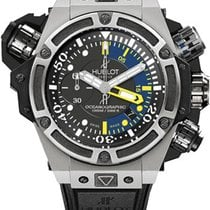 Hublot King Power Oceanographic 1000