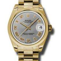 Rolex Datejust,Ref. 178248-diverse ZB Varianten/Präsidentband