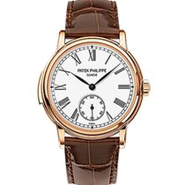 Patek Philippe 5078R-001 Rose Gold Men Grand Complications...