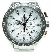 歐米茄 (Omega) Seamaster Aquaterra GMT Chronograph