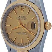 ロレックス (Rolex) Datejust Model 16203 16203