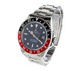 ロレックス (Rolex) GMT Master II Mens Circa 1987 Ref. 16760