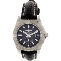 Breitling Men's Breitling Galactic Stainless Steel Watch...