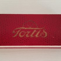 Fortis rare vintage  watch box newoldstock