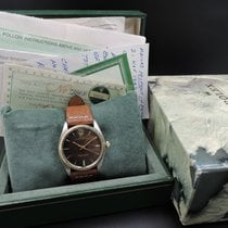 勞力士 (Rolex) OYSTER PERPETUAL 1005 Original Tropical Gilt with...