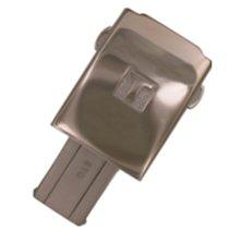 Tissot Titan Schließe für T-Touch II Kautschukarmbänder...