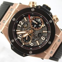 Hublot BIG BANG UNICO 18K ROSEGOLD FROM 02/2016