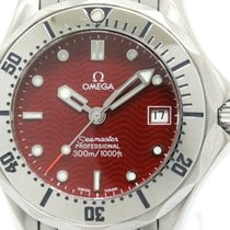 歐米茄 (Omega) Polished Omega Seamaster Professional 300m Ltd...