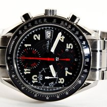 Omega Speedmaster Chronogrpah Red Marker - Men's wristwatch