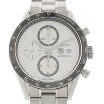TAG Heuer Men's TAG Heuer Carrera Chronograph Automatic...