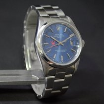 Rolex OYSTER PERPETUAL DATE REF.15200 AUTOMATIC SWISS WATCH...