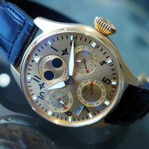 IWC Big Pilot Boutique Edition Perpetual Limited 250 pcs -...