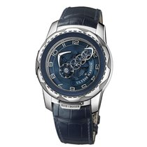 Ulysse Nardin Freak Cruiser Blue Dial Men's Hand Wind Watch