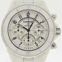Chanel J12 Chronograph 41