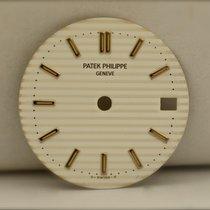 Patek Philippe Quadrante/Dial per Nautilus Ref. 3800 Anni...