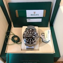 Rolex Sea Dweller New Model