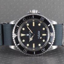 Rolex Submariner - Non Serif Dial