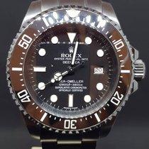 ロレックス (Rolex) Sea-Dweller Deepsea PVD