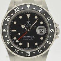 Rolex GMT Master II 16710 - Stick Dial - D Serie