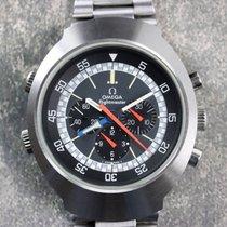 Omega Vintage Flightmaster Chronograph