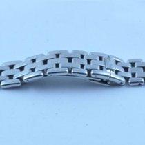 Eberhard & Co. Damen Stahl Armband Bracelet Tazio Damen 14mm