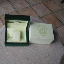 Rolex Uhrenbox für die neuen Modelle
