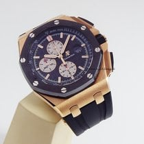 Audemars Piguet Royal Oak Offshore Chrono 26401 Rose gold...