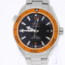 Omega Seamaster Planet Ocean Co-Axial 45,5