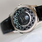 Patek Philippe 175th Anniversary Collection World Time Moon...