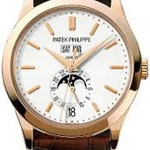 Πατέκ Φιλίπ (Patek Philippe) Annual Calendar Moonphase 5396R-011