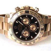 Rolex DAYTONA 18k/750er Roségold Everose-Gold  Ref. 116505...