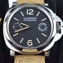沛納海 (Panerai) PAM00590   Luminor Marina Black Dial