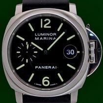 Πανερέ (Panerai) Luminor Marina Pam048 Automatic 40mm Date
