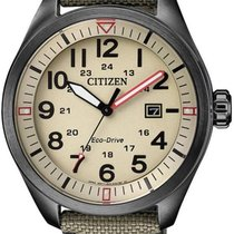 Citizen Sports Eco Drive Herrenuhr AW5005-12X
