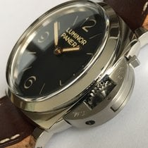 Panerai PAM 372 Luminor Marina 1950 3 Days Acciaio - 47MM