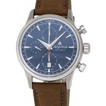 Alpina Alpiner Chronograph Automatic Men's Watch – AL-750N4E6